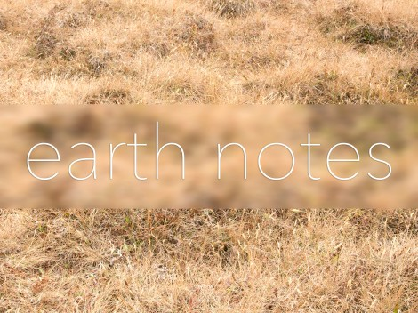 earth notes 1.2
